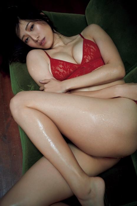 染谷有香 画像 179