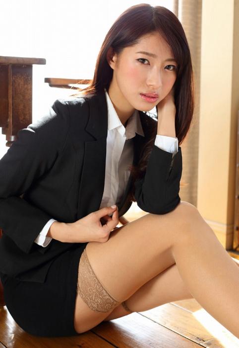 染谷有香 画像 048