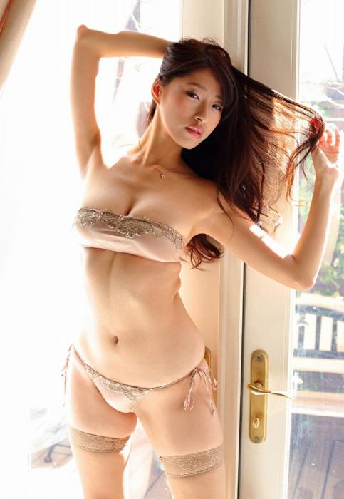 染谷有香 画像 050