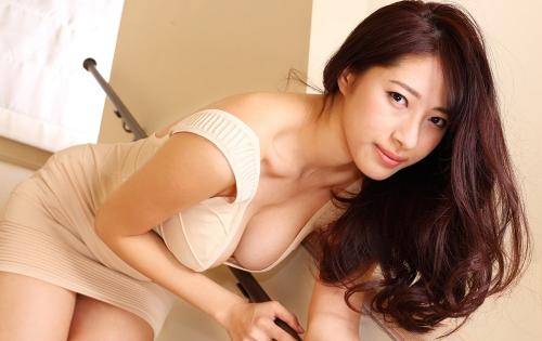 染谷有香 画像 057