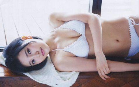 兒玉遥 【エロ画像131枚!】元AKB48のおっぱい水着