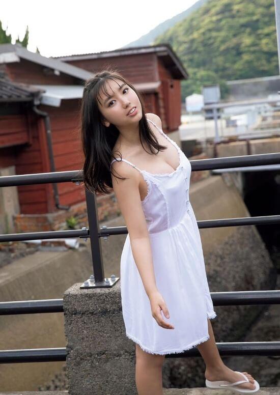 沢口愛華 画像 073