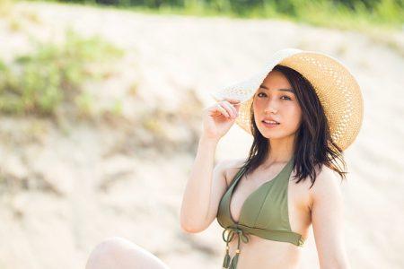 佐藤あいり 【エロ画像115枚】期待の美人巨乳