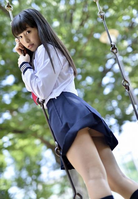前田美里 画像 106
