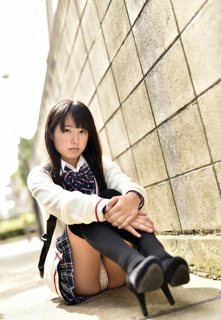 前田美里 画像 068