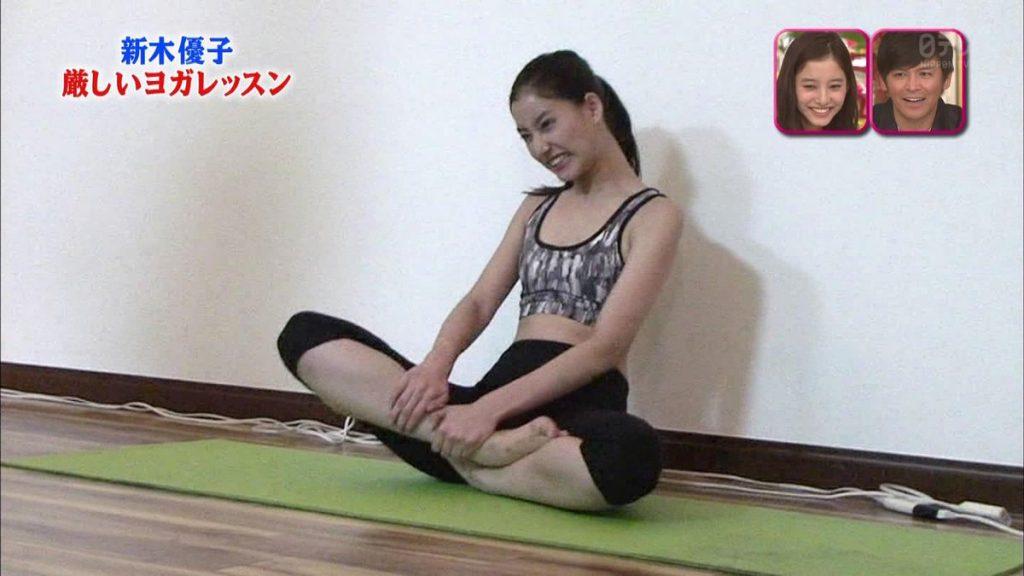 新木優子 画像 021