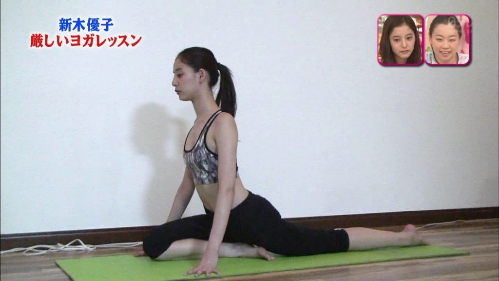 新木優子 画像 023