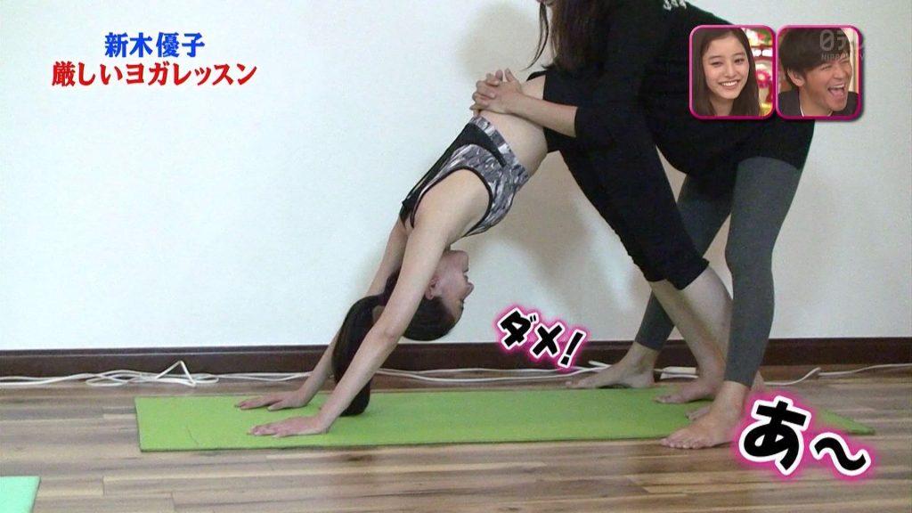 新木優子 画像 018