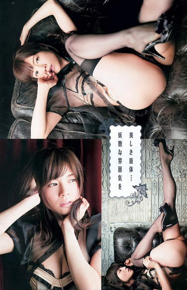 松川佑依子 画像 028