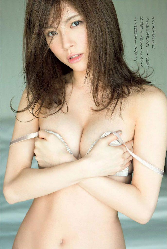 松川佑依子 画像 067