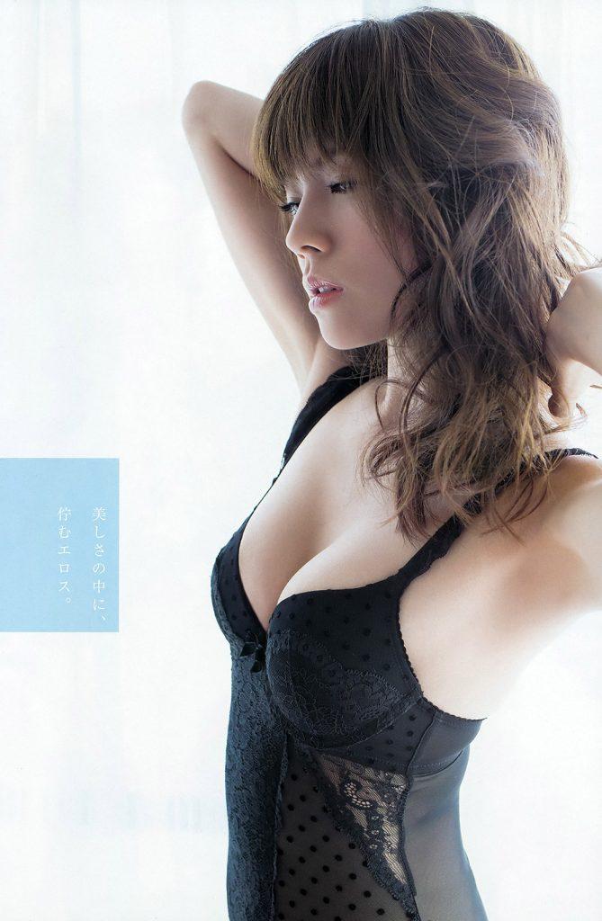 松川佑依子 画像 095
