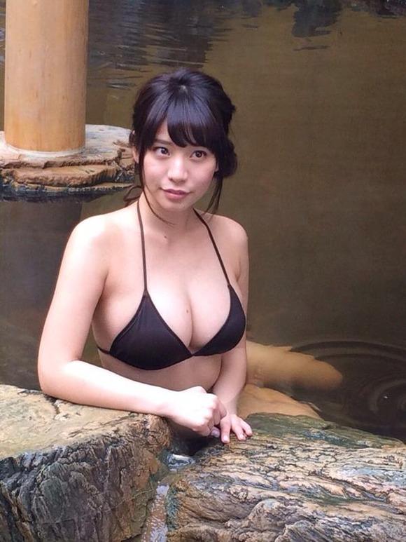 久松かおり 画像 100