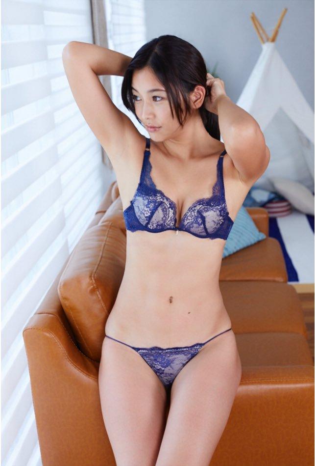 江藤菜摘 画像 086