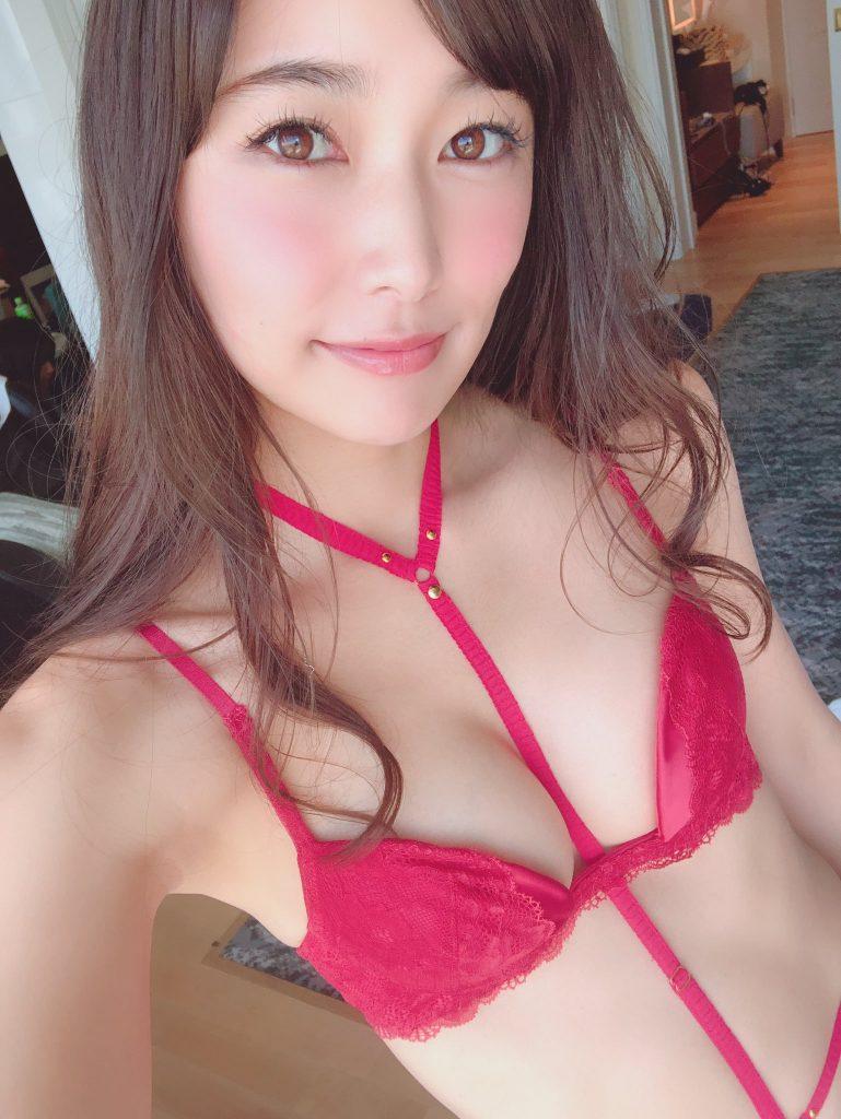 江藤菜摘 画像 027