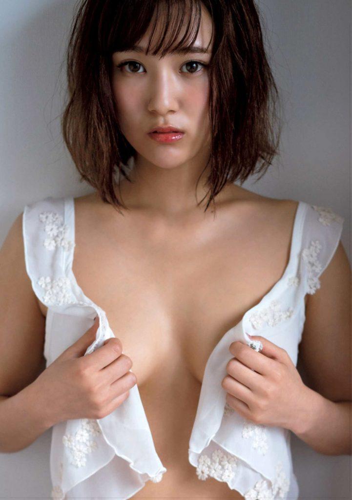 西原愛夏 画像 154