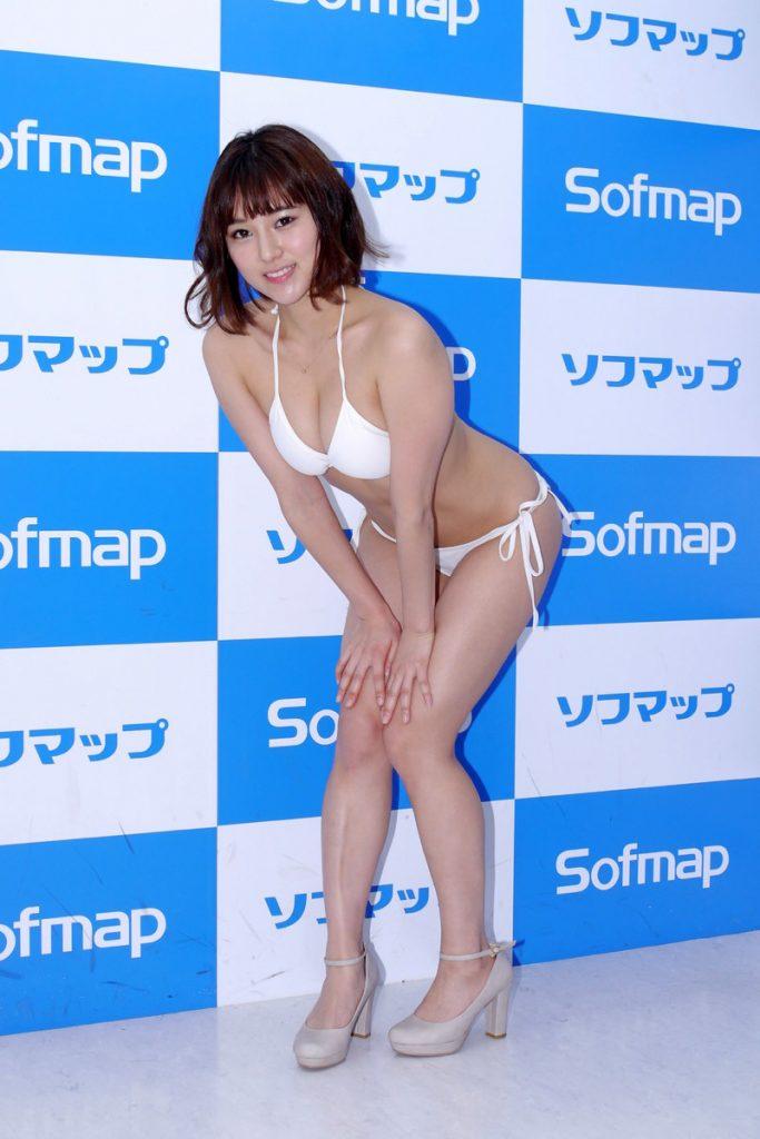 西原愛夏 画像 009