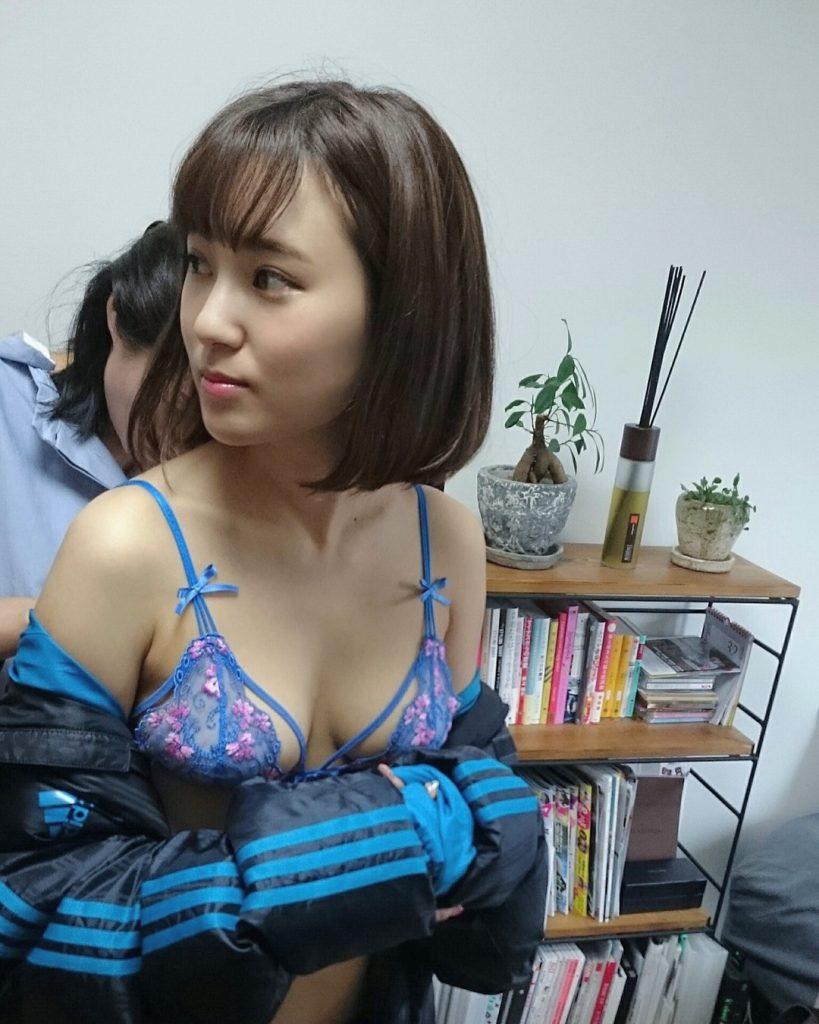 西原愛夏 画像 023
