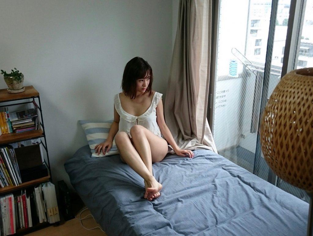 西原愛夏 画像 040