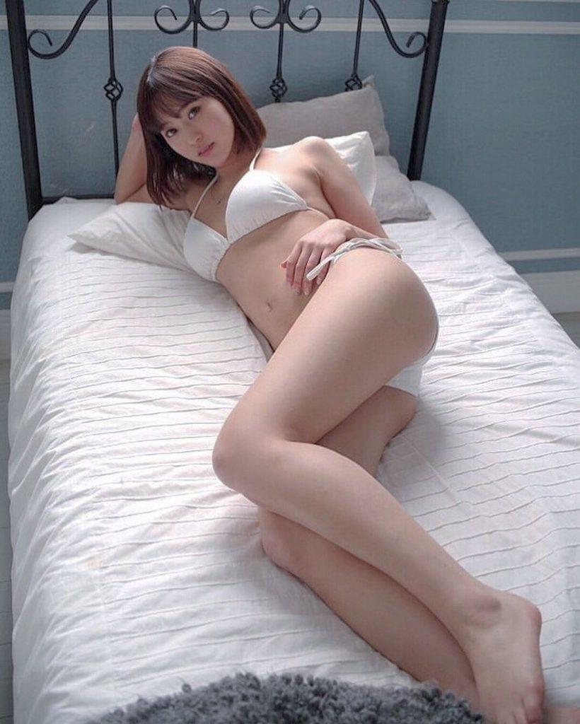 西原愛夏 画像 049