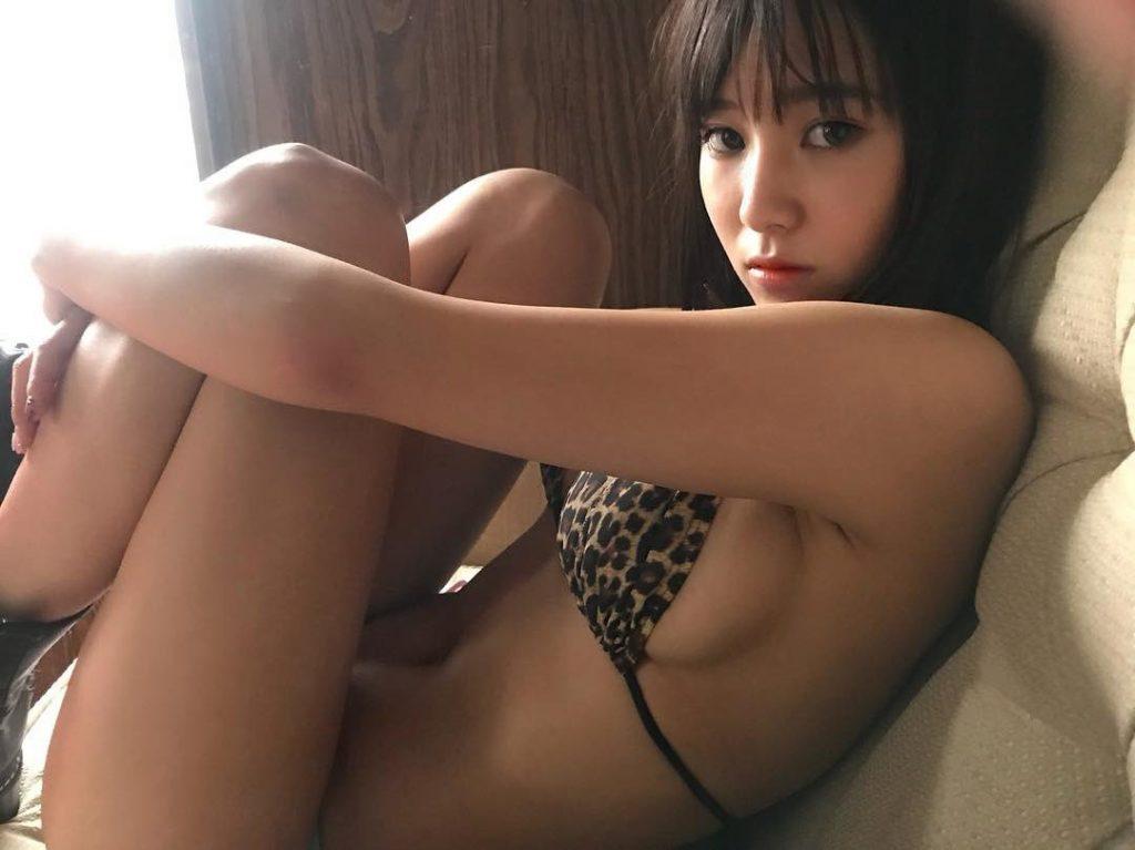 西原愛夏 画像 076