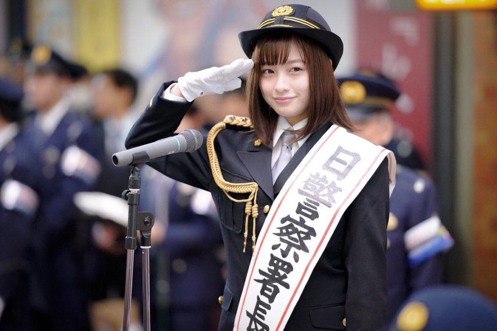 橋本環奈 画像 163