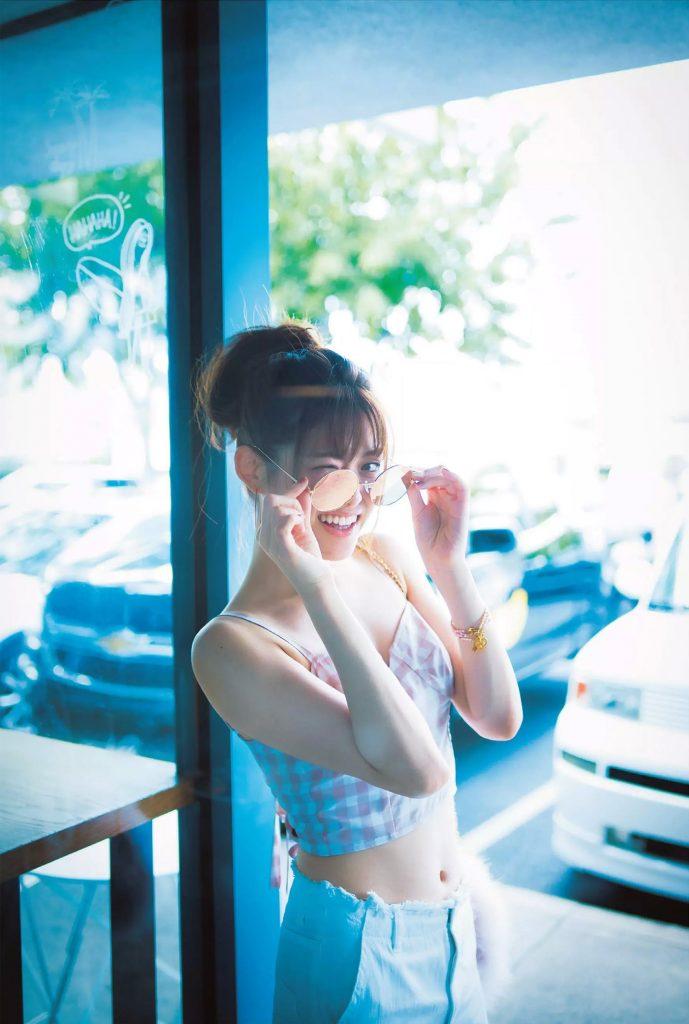松村沙友里 画像 015