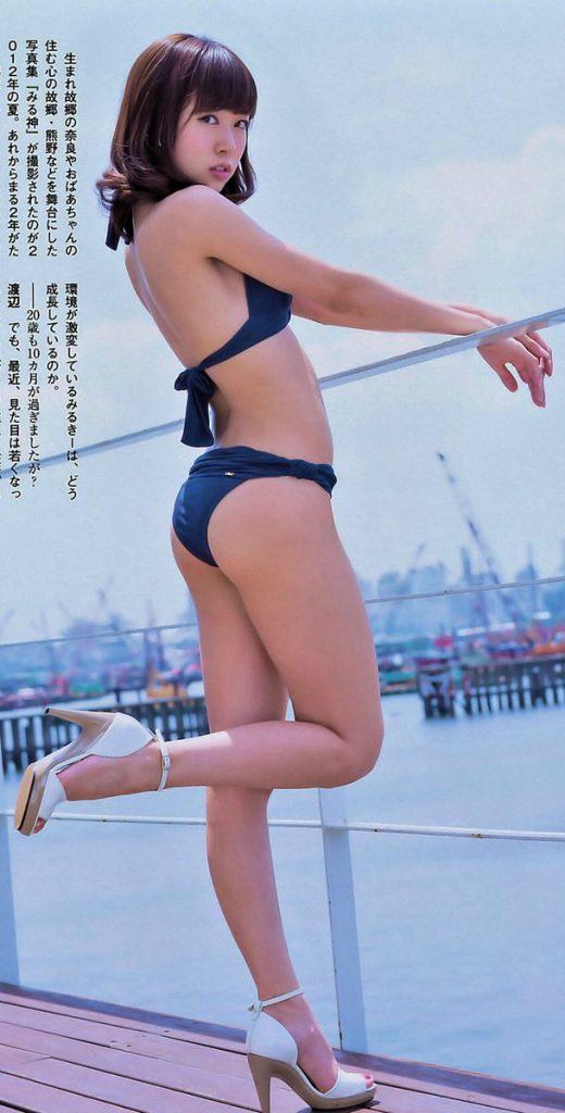 渡辺美優紀 画像 017