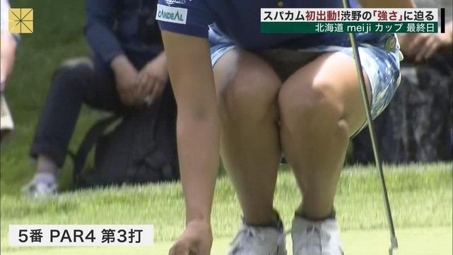 渋野日向子 画像 026