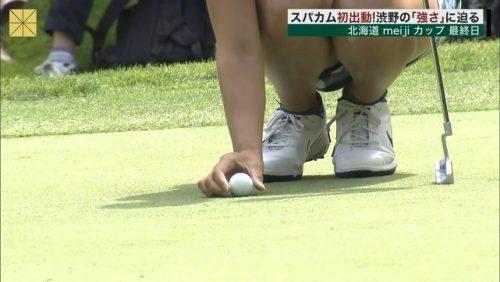 渋野日向子 画像 032