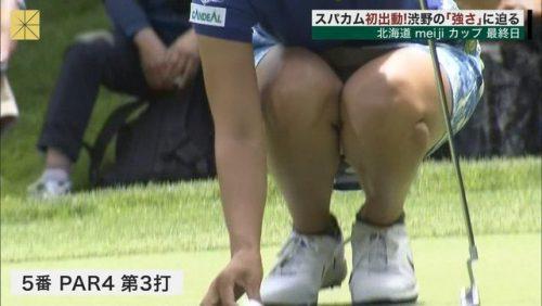 渋野日向子 画像 034