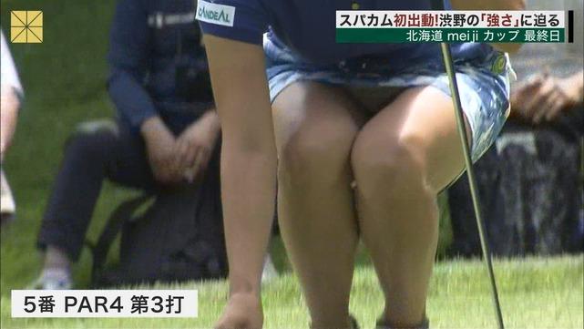 渋野日向子 画像 035