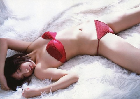 山崎真実 画像 153