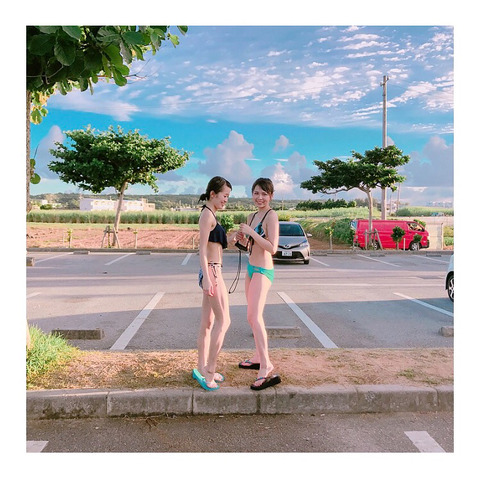 西村歩乃果 画像 038