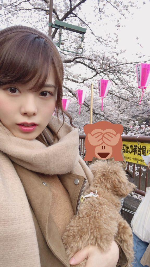 西村歩乃果 画像 041