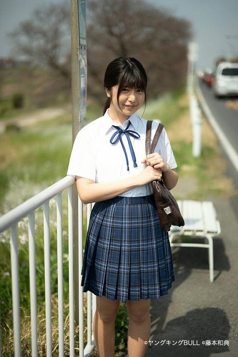 吉田莉桜 画像 096