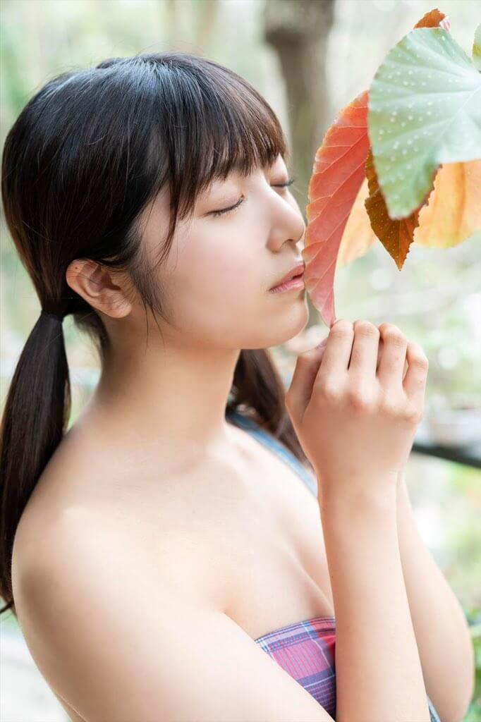 吉田莉桜 画像 099