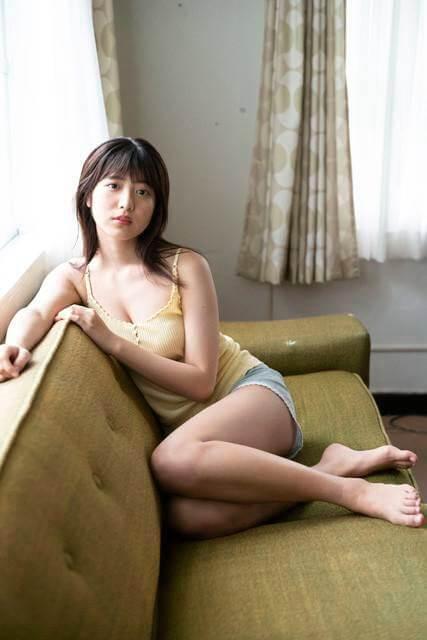 吉田莉桜 画像 003