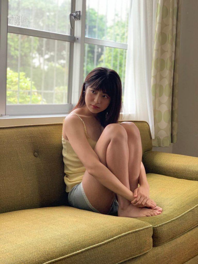 吉田莉桜 画像 029
