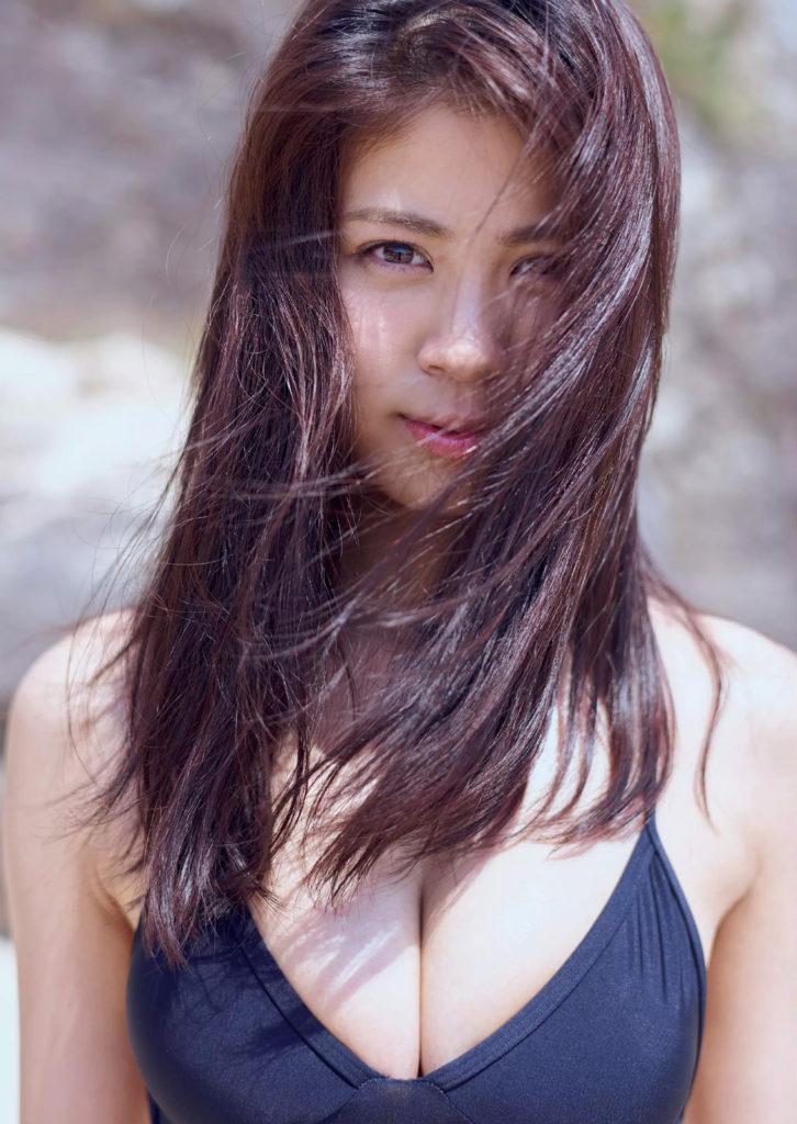 澤北るな 画像 041