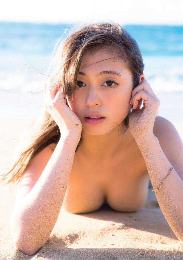 大川藍 画像 015