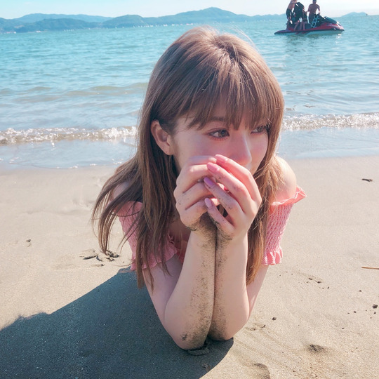中野恵那 画像 009