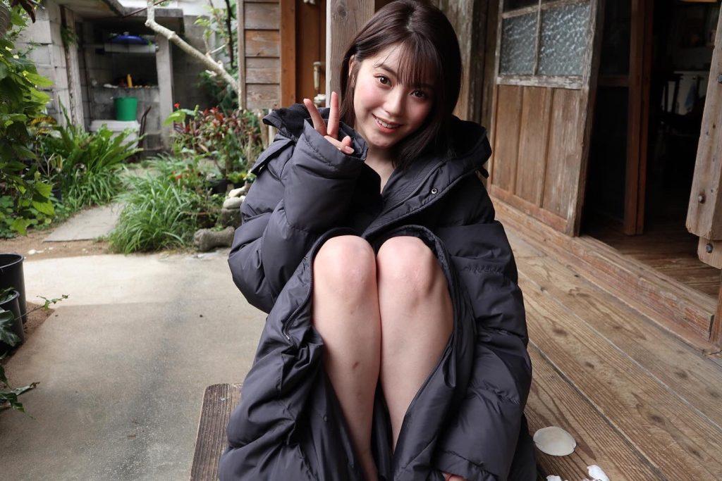 中野恵那 画像 045