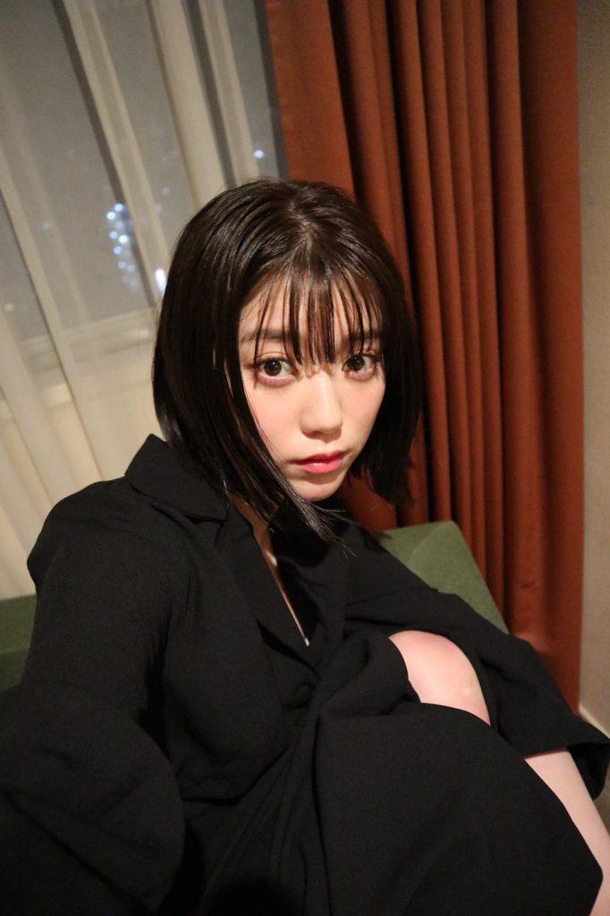 中野恵那 画像 046