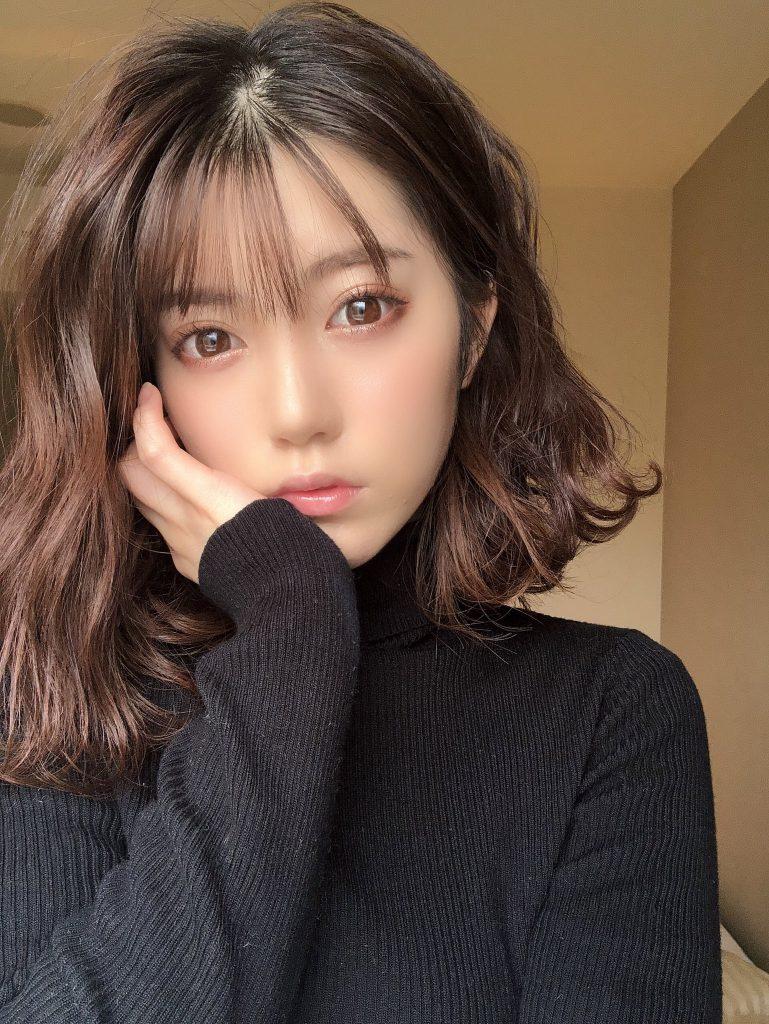 中野恵那 画像 057