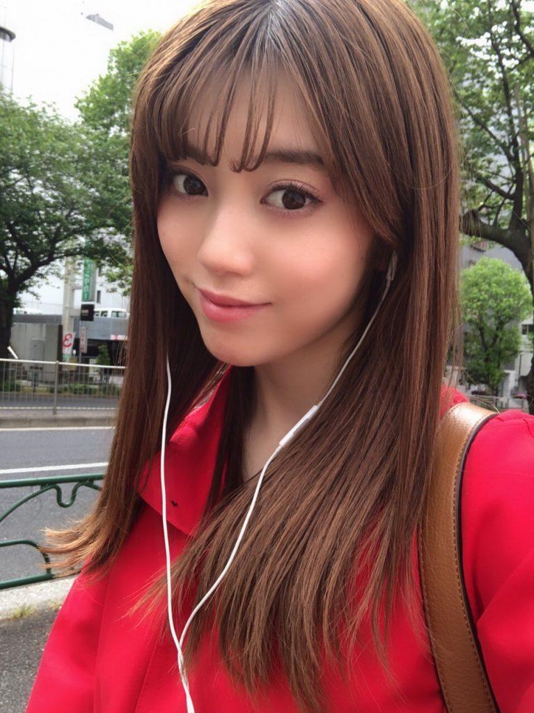 中野恵那 画像 090