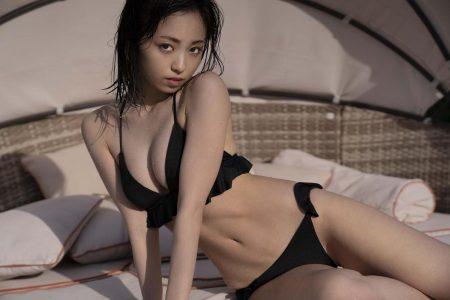 今泉佑唯 欅坂46の水着おっぱいエロ画像161枚!