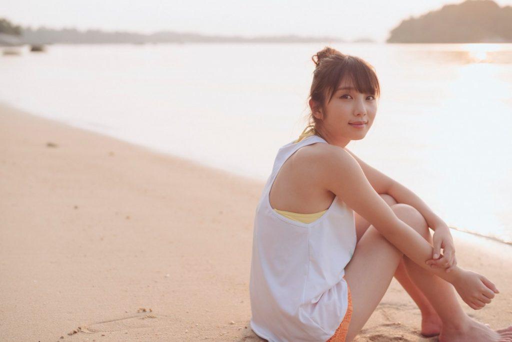 与田祐希 画像 022