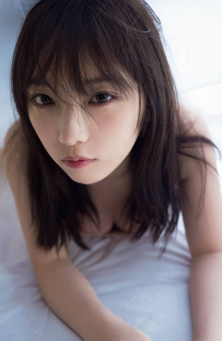 与田祐希 画像 035