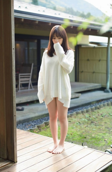 与田祐希 画像 036