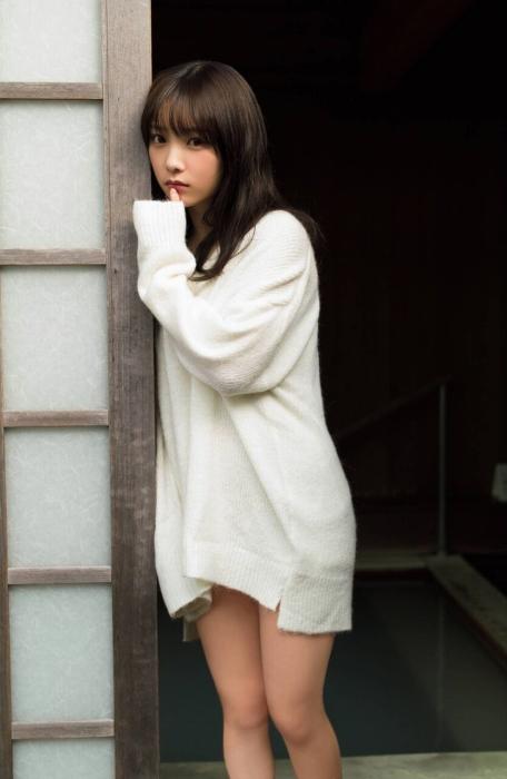 与田祐希 画像 037